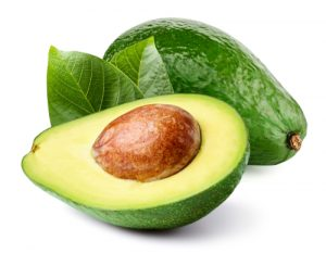Avocado is dangerous food for your dog